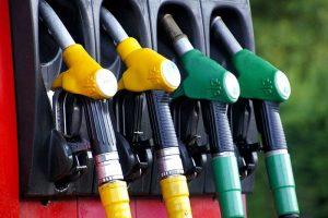 erreur de carburant
