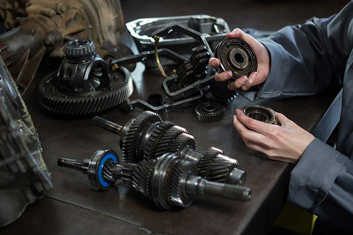 pieces detachees automobile mecanique