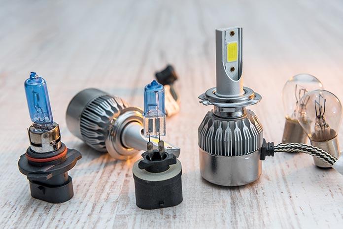 ampoule H7 et autres ampoules automobile